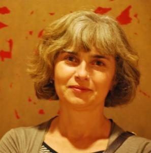 Rosa Maria Martelo