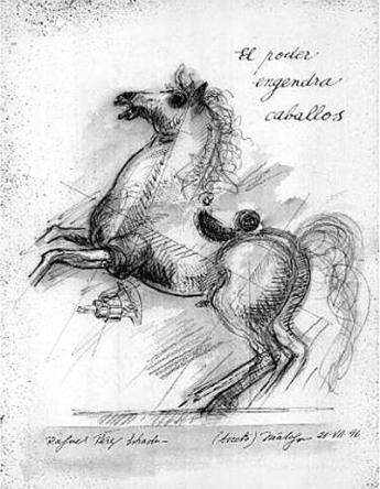 Poder.caballos