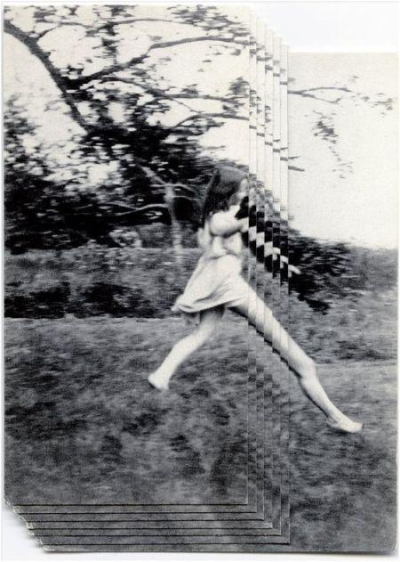 etienne chambaud, la danse, 2009